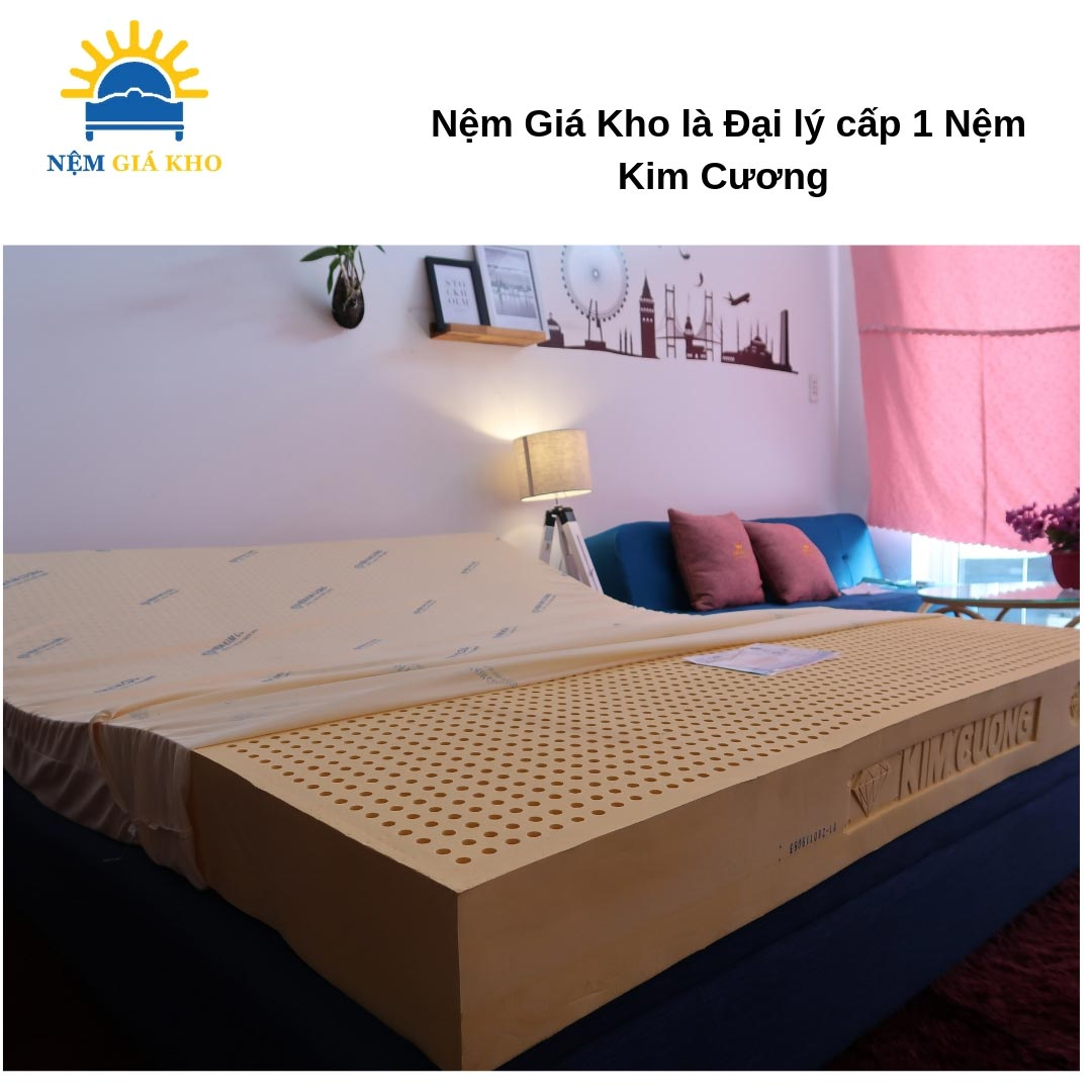 Nem Kim Cuong Happy Gold