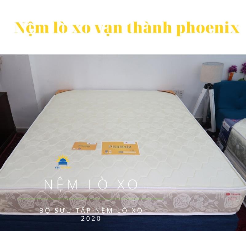 Nệm lò xo Vạn Thành Phonix